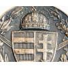 """Медаль памяти Первой мировой войны """"Pro deo et patria 1914-1918"""""""
